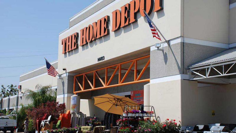 Home Depot Has Great Q4 And Is Sharing The Spoils With