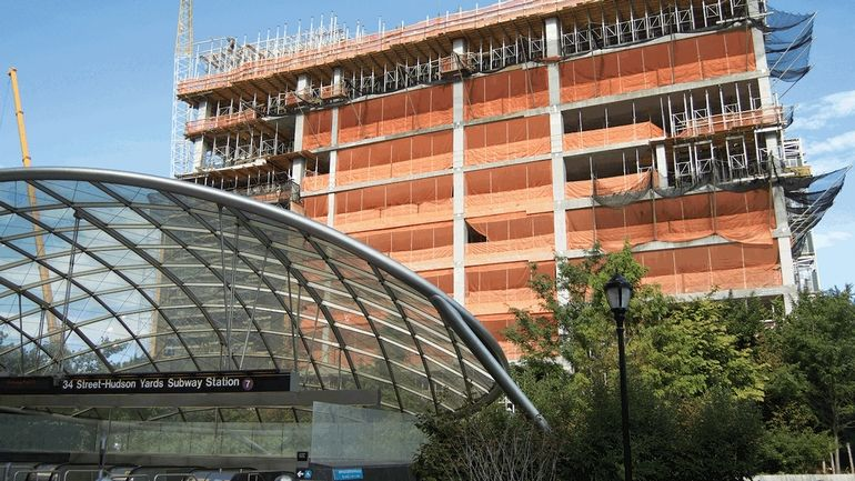 Construction industry ready to battle as safety bills hit the council floor
