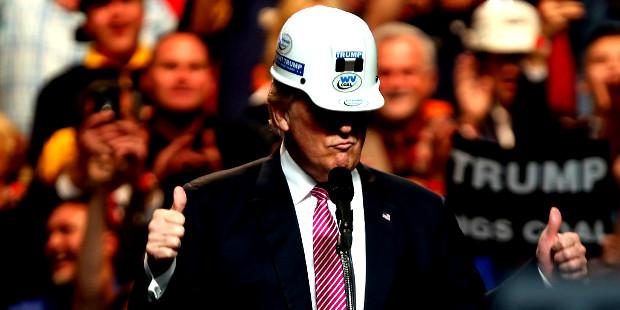 Trump could delay $1 trillion infrastructure plan until 2018