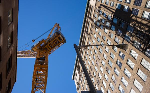 DOB blames crane operator for fatal Staten Island accident