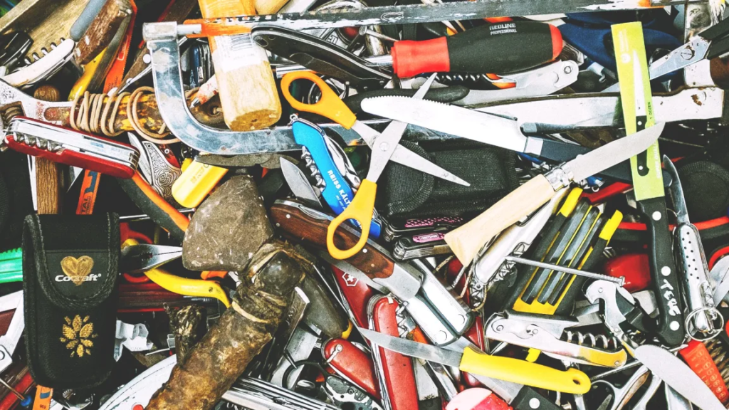 These 5 free apps help you declutter like a champ