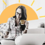 Productive remote workers do these 5 simple things every day